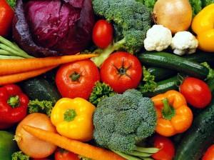 Bicihome-verduras